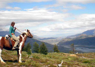 AysenAdventureTrips_Horse01