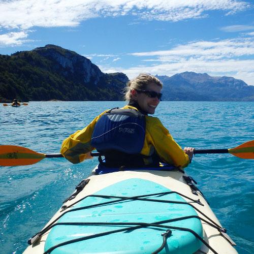 Aysén Adventure Trips