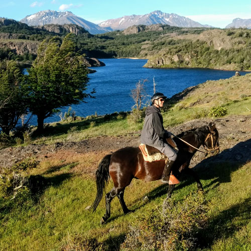 Equestrian Adventures Las Ardillas