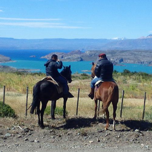 Equestrian Adventures Estancia Maroma