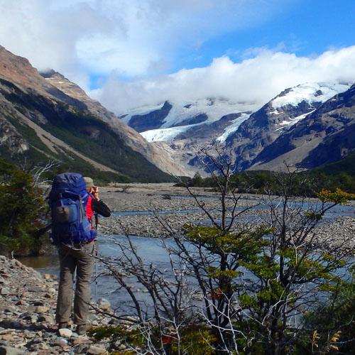 expediciones trekking
