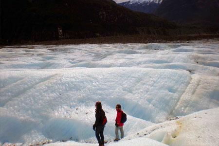 Senderos Patagonia Aysen Trips