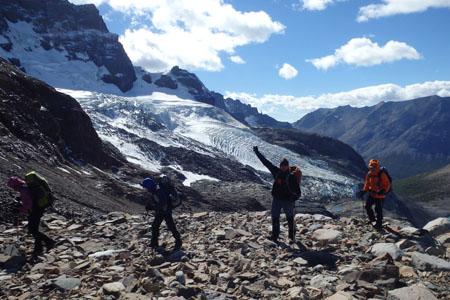 Senderos Patagonia Trekking Trips